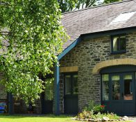 seaside holiday accommodation, West Wales, UK
