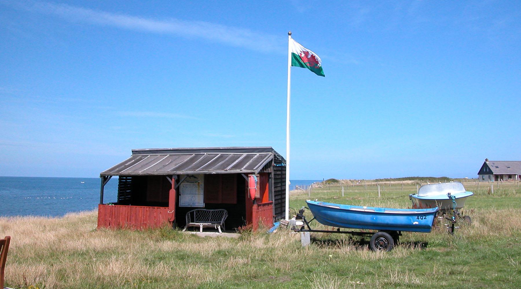holiday cottage, Aberystwyth, Ceredigion